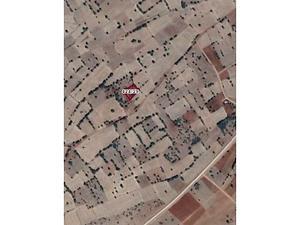 Konya Akören Ağalar Mahallesinde 1.914 m2 Tarla