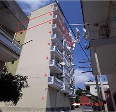 Adana Kozan Tufanpaşa Mahallesinde 125 m2 3+1 Daire
