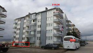 Ankara Çubuk Yavuz Selim Mahallesinde 3+1 Daire