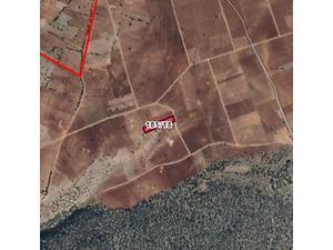Konya Akören Alanköy Mahallesinde 5.078 m2 Tarla