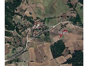 Bilecik Gölpazarı Kuşçuören Köyü'nde 1.824 m2 Tarla