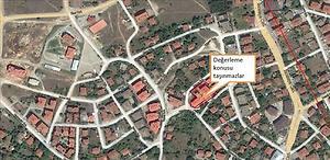 Karabük Safranbolu Bağlarbaşı Mahallesinde 3+1 Daire