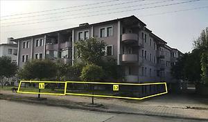 Düzce Merkez Uzun Mustafa Mahallesinde Depolu Dükkan