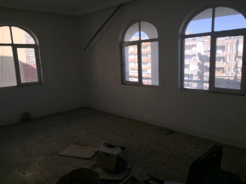 Şanlıurfa Haliliye Cengiz Topel Mahallesinde 3+1 130 m2 Daire
