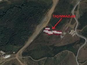 Yalova Çınarcık Esenköy Mahallesi'nde 426m2 İmarlı Arsa