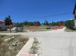 Adana Tufanbeyli Cumhuriyet Mahallesinde 572m2 İmarlı Arsa