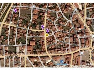 Çorum Alaca Ayhan Mahallesi'nde 269 m2 Konut
