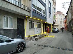 Trabzon Ortahisar Hızırbey Mahallesinde 3+1 Daire