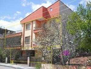 Ankara Etimesgut İstasyon Mahallesinde 6+1 248m2 Daire