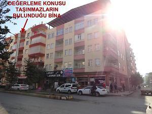Diyarbakır Bismil Altıok Mahallesinde 3+1 Daire