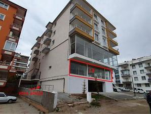 Ankara Altındağ Beşikkaya Mahallesinde 196m2 Dükkan