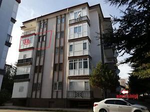 Ankara Kazan Atatürk Mahallesi Öğretmenler Sitesi 3+1 Daire