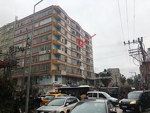 Mardin Kızıltepe Yeni Mahallede 50 m2 Büro