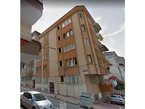 Samsun İlkadım Yenidoğan Mahallesinde 3+1 Daire