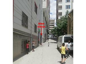 Diyarbakır Silvan Camii Mahallesinde 200 m2 Daire