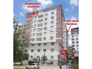 Diyarbakır Silvan Camii Mahallesinde 190 m2 Daire