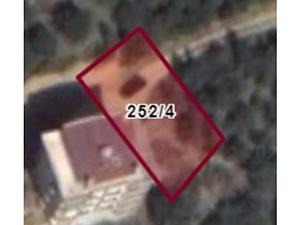 Yalova Çınarcık Esenköy Liman Mahallesi'nde 300m2 İmarlı Arsa