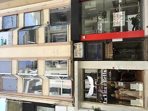 Şişli Meşrutiyet Mahallesinde Dr. Faruk Süer İş Merkezinde Ofis