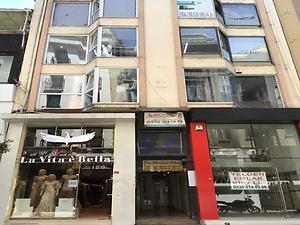 Şişli Meşrutiyet Mahallesinde Dr. Faruk Süer İş Merkezinde 69 m2 Ofis