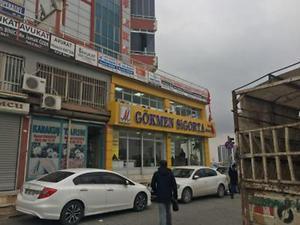 Şanlıurfa Haliliye Bamyasuyu Mahallesinde 110 m2 Depo