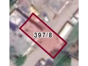 Kocaeli Dilovası'nda 177m2 İmarlı Arsa