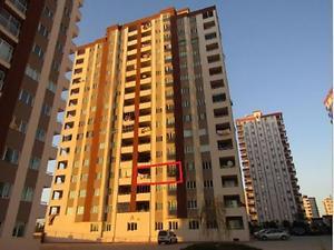Adana Sarıçam Sofulu Mahallesi Tanrıverdi Sitesinde 2+1 Daire