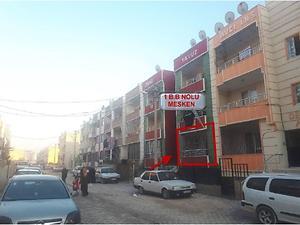 Şanlıurfa Haliliye Devteyşti Mahallesinde 62 m2 2+1 Daire