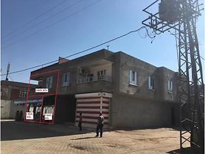 Şanlıurfa Hilvan Bağlar Mahallesinde 137 m2 3+1 Daire