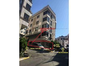 İstanbul Eyüpsultan Güzeltepe Mahallesinde 42 m2 1+1 Daire