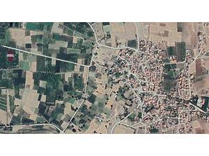 Isparta Gelendost Afşar Mahallesinde 1500 m2 Tarla