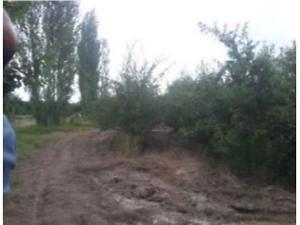 Isparta Gelendost Afşar Köyünde 600 m2 Tarla