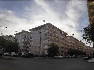 Diyarbakır Bağlar Şeyh Şamil Mahallesinde Depo