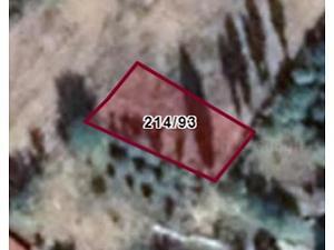 Karaman Ermenek Güneyyurt Cami Mahallesinde Konut İmarlı 414 m2 Arsa