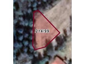Karaman Ermenek Güneyyurt Cami Mahallesinde 391 m2 Arsa
