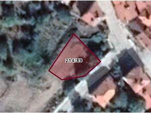 Karaman Ermenek Güneyyurt Cami Mahallesinde 457 m2 Arsa