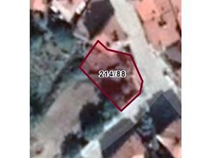 Karaman Ermenek Güneyyurt Cami Mahallesinde 350 m2 Arsa