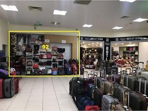 Antalya Aksu AKKA AVM' de Dükkan