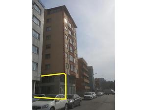 Zonguldak Merkez Merkez Mahallesinde 295 m2 Dükkan