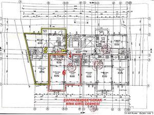 Kütahya Merkez Mecidiye Mahallesinde 1+1 57 m2 Daire