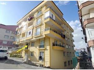 Kırıkkale Merkez Çalılıöz Mahallesinde 3+1 Daire