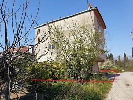 Zonguldak Alaplı Kılçak Mahallesinde 76m2 2 Katlı Kargir Bina