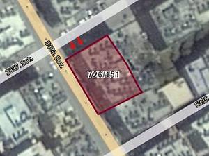 Mersin Akdeniz Yeni Mahallesinde 45 m2 Depo