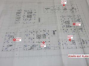 İstanbul Maltepe Ritim Projesinde 55 m2 Stüdyo Daire