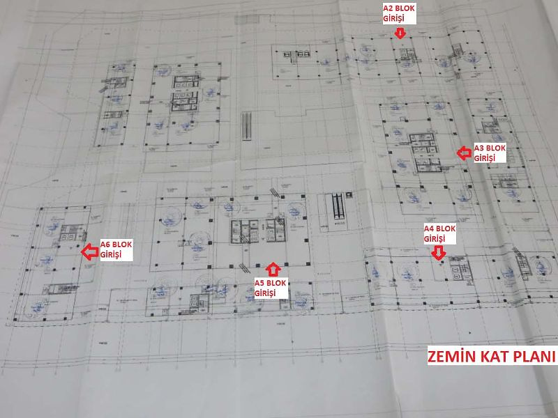 İstanbul Maltepe Ritim Projesinde 1+0 Stüdyo Daire