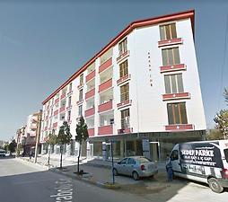 Edirne Uzunköprü Kavak Mahallesinde 3+1 125 m2 Daire