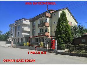 Kocaeli Derince Fatih Sultan Mahallesinde 3+1 144m2 Daire