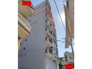 Adana Kozan Tufanpaşa Mahallesinde 130 m2 3+1 Daire