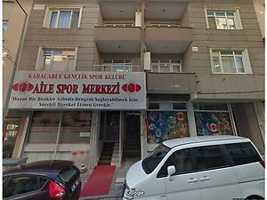 Bursa Karacabey Drama Mahallesinde 182m2 Dükkan