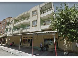 Diyarbakır Bismil Dumlupınar Mahallesinde 3+1 172m2 Daire