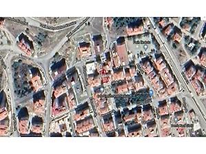 Amasya Merkez Şeyhcui Mahallesinde 80 m2 Dükkan